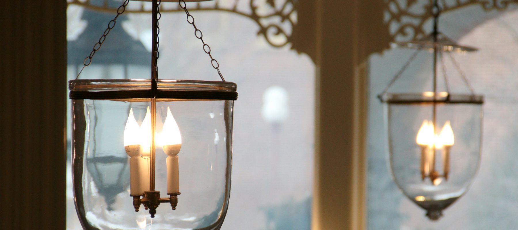 Lantern at St. James Hotel