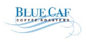 Blue Caf Logo