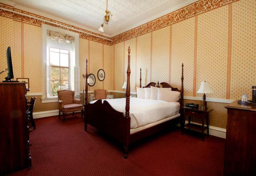 accommodations 1