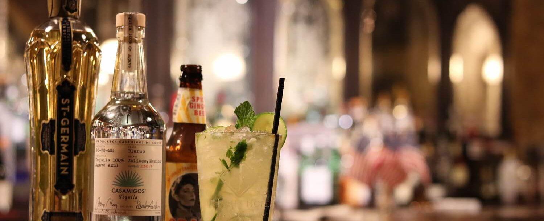 22-port cocktails