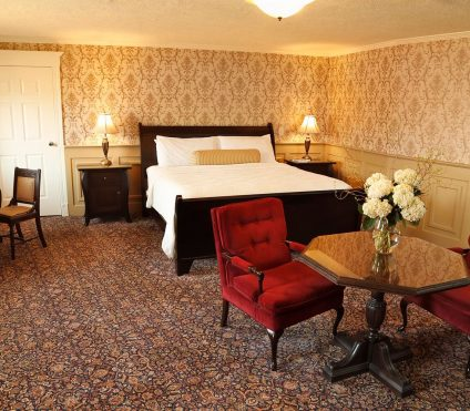5 - Suite room 232