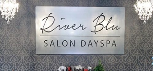 St. James Hotel Wedding Romantic Space River Blu Salon Dayspa