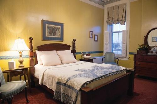 Lily   Room 205   ADA room