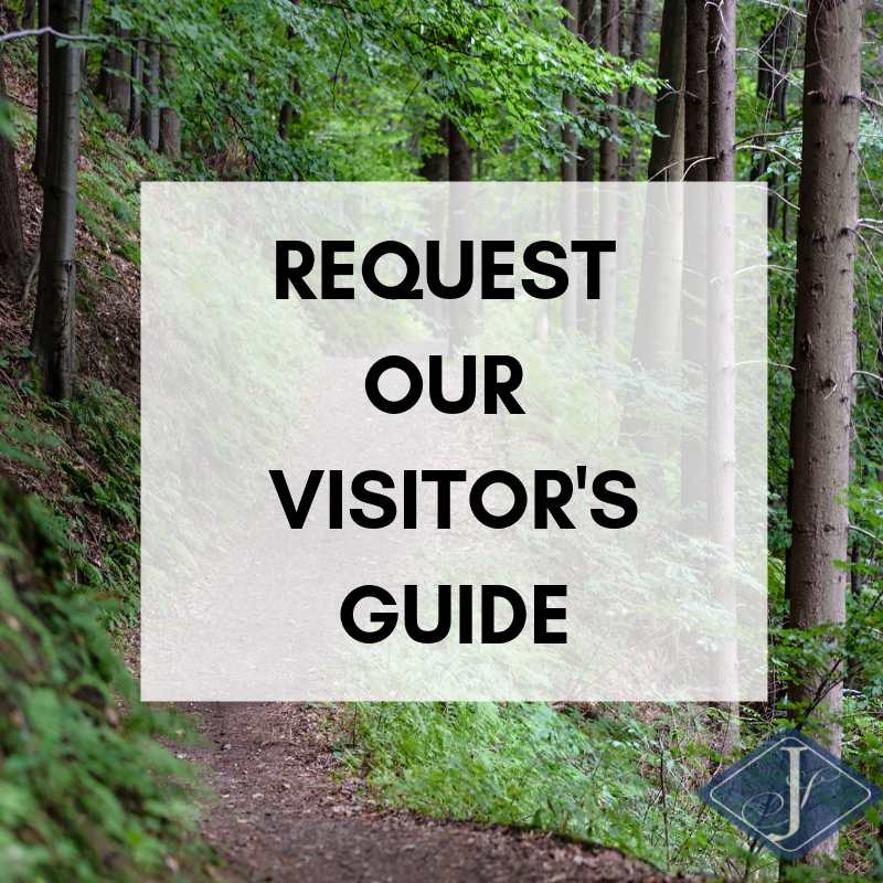 Request Our Red Wing Visitor's Guide
