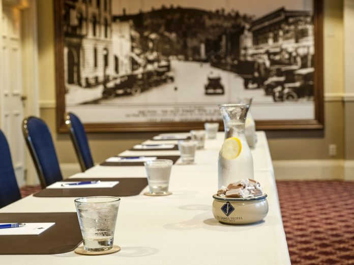 Minnesota Meeting Room Rental